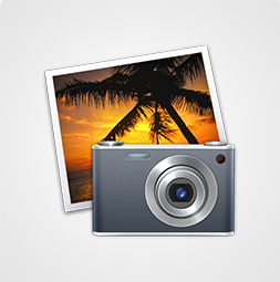 SlickPic iPhoto Plugin